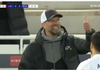 Teknik Pasrah Juergen Klopp Agar Liverpool Finis 4 Besar Liga Inggris