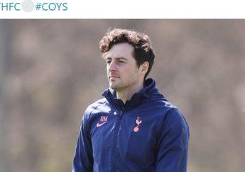 Cetak 2 Rekor Bersejarah, Pelatih Baru Tottenham Ingin Hapus Ciri Khas Jose Mourinho