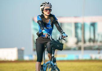 Bukan Kaleng-Kaleng, Ternyata Bersepeda Dapat Timbulkan Hal Baik Ini!