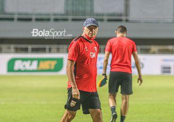 Tentukan Sikap! Borneo FC Ingin Bawa Kasus Mario Gomez ke FIFA
