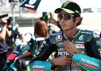 Bukan Cuma Karna Deket Rumah, Valentino Rossi Ungkap Alasan Sirkuit Misano Begitu Spesial Baginya