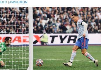 Dituding Jadi Biang Kerok, Begini Reaksi Ronaldo Saa Bruno Fernandes Gagal penalti