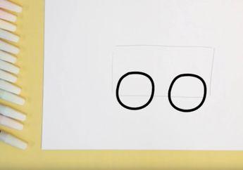 [VIDEO] Yuk, Ajari Adikmu Menggambar Mobil