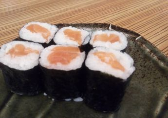Antara Susi, Sushi, dan Kenangan Ibu (Bagian 1)