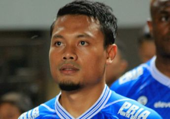 Final Piala Menpora 2021 - Pemain yang Jadi 'Tumbal' Kemenangan Persib Berpeluang Main Lawan Persija