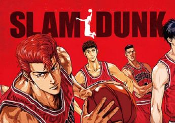 Anime Sport Bertema Basket, dari Slam Dunk hingga Kuroko no Basket, Ada yang Ingat?