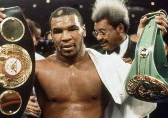 Patahkan Jari Mike Tyson, Donnie Yen Tampil Lincah saat Pamer Jurus Kungfu pada Usia 55 Tahun