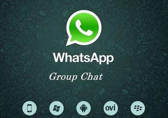 Cara Keluar Diam-Diam Dari Grup WhatsApp Tanpa Ketahuan Anggota Lain