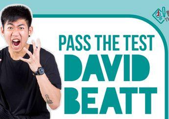 Ini Jadinya Kalau David Beatt yang Jago Nge-prank Dikasih Kuis Pengetahuan Umum!