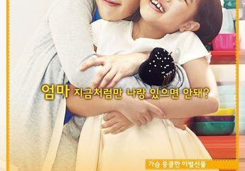 5 Film Korea Tentang Keluarga Paling Sedih Yang Mampu Menguras Air Mata. Wajib Tonton!