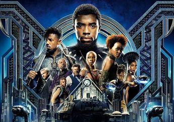Black Panther, Film Pertama yang Tayang di Arab Saudi Setelah 35 Tahun