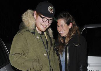 Rumah Artis: Ed Sheeran Akan Bangun Kapel di Rumahnya, Khusus untuk Hari Pernikahannya dengan Cherry Seaborn