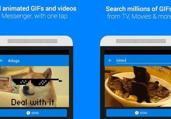 Google Akuisisi GIF Tenor untuk Memaksimalkan Hasil Penelusuran Gambar