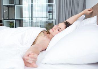 Produktivitas Kerja dan Kenaikan Gaji Ternyata Pengaruhi Kualitas Tidur loh, kok Bisa?