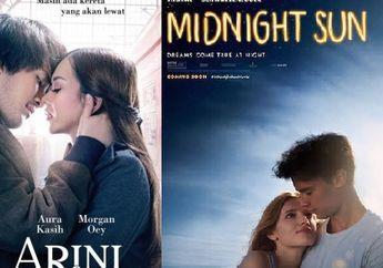 4 Film Romantis Temani Weekend Bersama Pasangan, Jomblo Jangan Baper