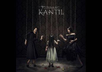 Film Kembang Kantil, Film Horor Indonesia Dengan  Soundtrack Lagu Cicak di Dinding