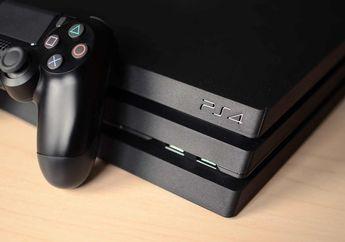 Cara Mudah Otentikasi Dua Faktor PlayStation 4, Bermain Dengan Aman