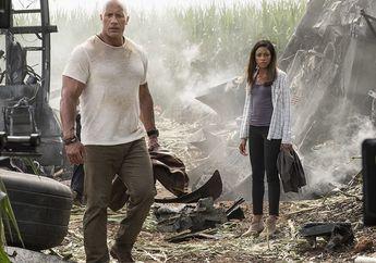3 Film Action Tayang di Bioskop, Temani Akhir Pekan di Bulan April
