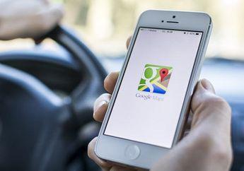 Google Maps Kini Tambahkan Dukungan ke 39 Bahasa Baru