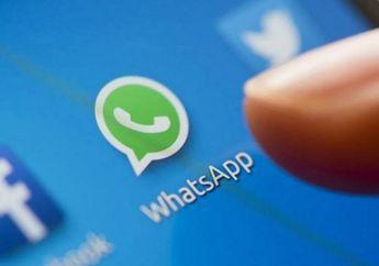 Bisa Jaga Privasimu, yuk Aktifkan Fitur Verifikasi Dua Langkah di Aplikasi WhatsApp