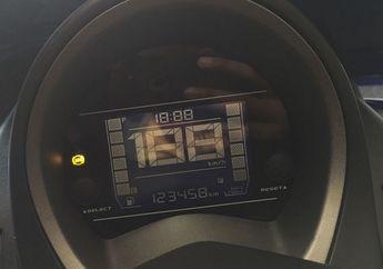 Mirip Ponsel, Lapisan Anti Gores Juga Ada Untuk Speedometer Motor