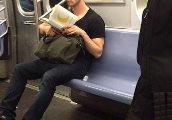 Ini Dia Supaya Doyan Baca Buku. Nggak Harus Pake Target Kok!