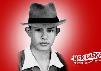Mati Muda, Remaja  17 Tahun Ini Jadi Pahlawan Indonesia Lawan Jepang