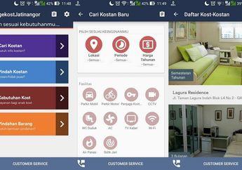 10 Web dan Aplikasi Yang Membantu Mencari Kost Idaman. Mahasiswa Baru Perlu Tahu!
