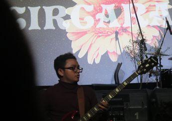 """Duet Bareng Angga """"Ramayana Soul"""", Circarama Sukses Helat Konser """"Plasticine Jewel"""""""