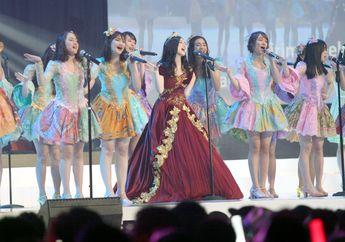 Graduate, Melody Memilih Jadi Staff Karena Ingin Bikin JKT48 Berjaya Kayak Dulu
