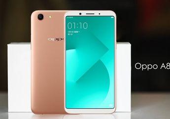 Oppo A83 Dijual Ulang dengan Spesifikasi yang Lebih Garang Namun Harga Masih Terjangkau