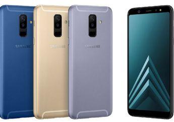 3 Keuntungan Memiliki Samsung A6 dan A6+ Bagi Penggemar Musik dan Film