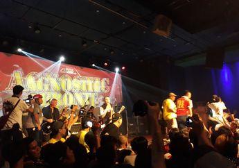 Agnostic Front Live In Jakarta: Cerita Di Balik Intimnya Konser Legenda Hidup Hardcore Dunia di Indonesia
