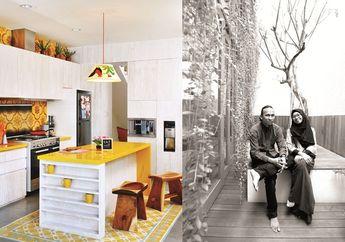 """Kenalan Dengan Studiork, Arsitek Sekaligus Desain Interior Dibalik Rumah """"Catchy"""" Diana Rikasari"""