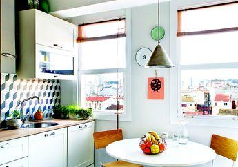 Ingin Membuat Dapur Lebih Menarik? Gabungkan Dua Hal ini!