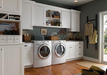 Jangan Risau! Ini Cara Mudah Merawat Mesin Cuci Agar Awet Lebih Lama!