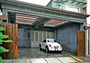 Kenali Konstruksi dan Material pada Carport