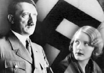 Benarkah Istri Adolf Hitler Adalah Wanita Keturunan Yahudi?