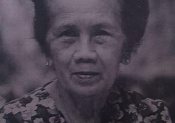 Kisah Dolly Salim, Jadi Pelantun Lagu Indonesia Raya Pertama Gara-gara Duduk di Barisan Paling Depan