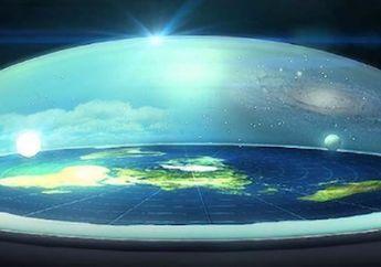 5 Hal Inilah yang Jadi Alasan Seseorang Percaya Bahwa Bumi Itu Datar