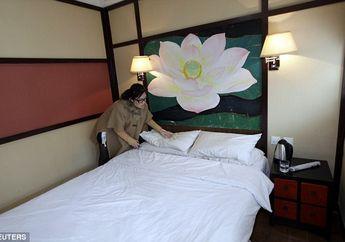 Dari Tester Kamar Tidur Hotel Hingga Penguji Permen Cokelat, Inilah Profesi Asyik Dengan Gaji Wah