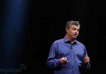 Petinggi Apple Hadiri Event Diskusi di Pameran CES 2016 Hari Ini