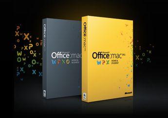 Microsoft: Office 2011 Tidak Mendukung macOS High Sierra