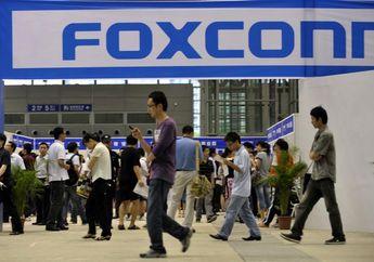 Foxconn Berencana Bikin Kantor R&D di Michigan, Untuk Apa?