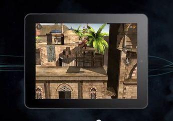 Seri Prince of Persia Terbaru Hadir di App Store Tanggal 25 Juli 2013