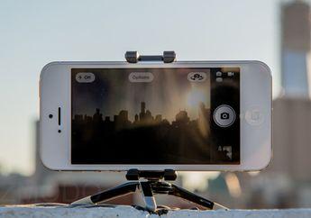 Kamera iPhone 5S Berkekuatan 12 Mpix dan Fitur Low-Light Mumpuni?