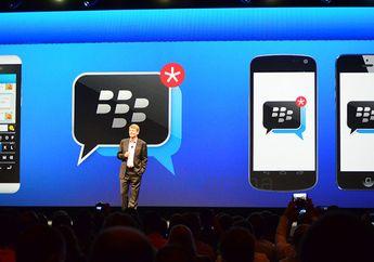 BBM for iPhone Akan Dirilis Tanggal 27 Juni 2013