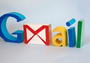 Update Gmail for iOS: Dukungan Terhadap Background Refresh
