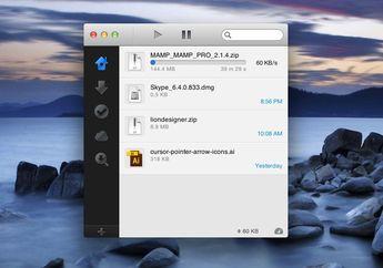 SpeedTao: Download Manager Minimalist dan Kaya Fitur