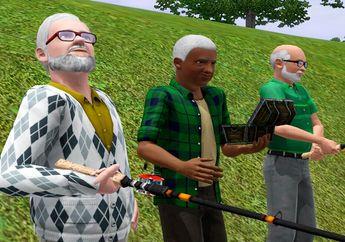 The Sims 4 Akan Hadir Buat Mac Tahun Depan